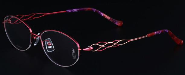 钛金属眼镜为何会成为眼镜界新宠