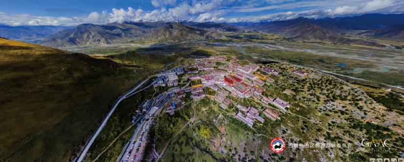 """西藏旅游遇上VR黑科技"""",让你与西藏更近一步"""