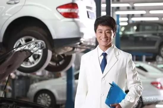 马云会成为汽车后市场发展的 罪人 吗