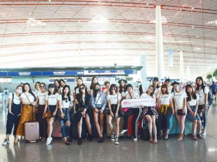 《昕薇Go》东京全明星时尚之旅,游日本的同时还能华丽大变身!
